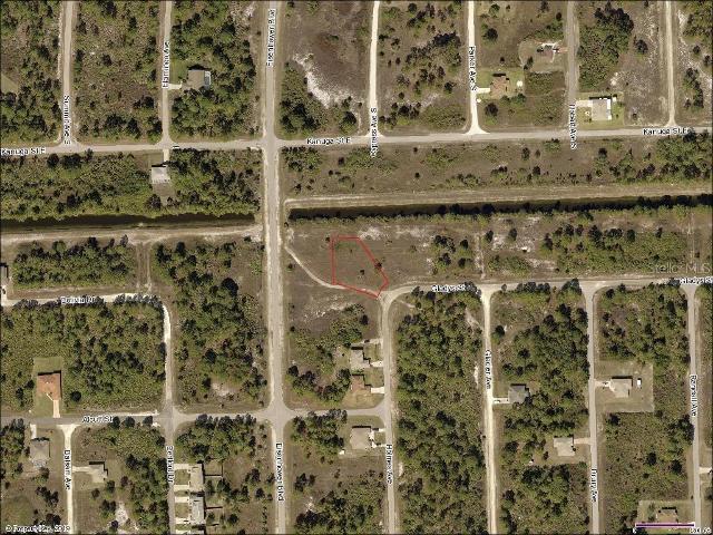 702 Holmes, Lehigh Acres, 33974, FL - Photo 1 of 2