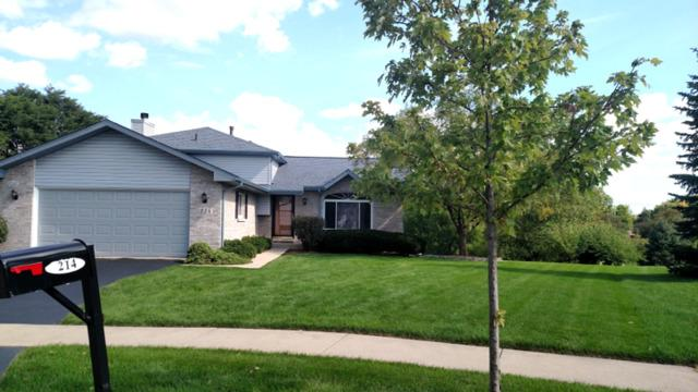 214 Fox Chase, Oswego, 60543, IL - Photo 1 of 22