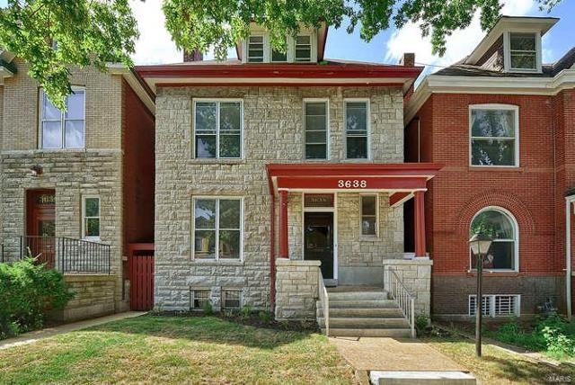 3638 Russell, St Louis, 63110, MO - Photo 1 of 37