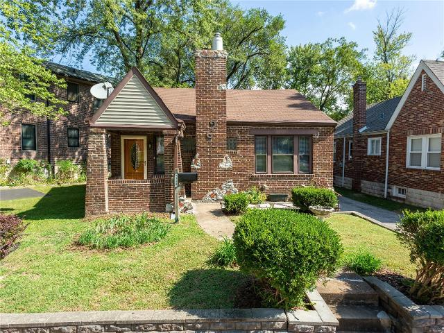 7249 Bruno Ave, St Louis, 63143, MO - Photo 1 of 29