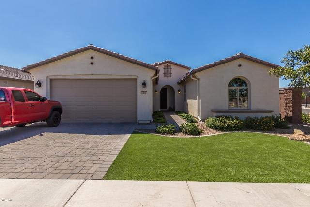 205 Hackberry, Queen Creek, 85140, AZ - Photo 1 of 45