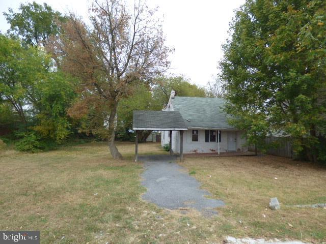 338 E Franklin St, Hagerstown, 21740, MD - Photo 1 of 14