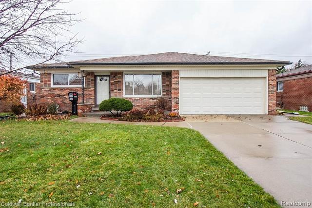 36335 Ellicot Dr, Sterling Heights, 48312, MI - Photo 1 of 30
