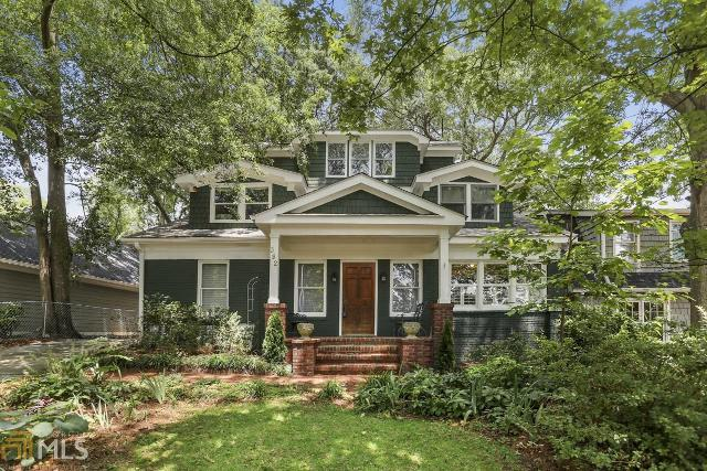 382 Peachtree, Atlanta, 30305, GA - Photo 1 of 40