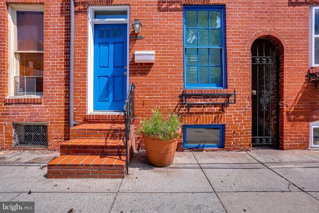 1710 Lancaster, Baltimore, 21231, MD - Photo 1 of 30