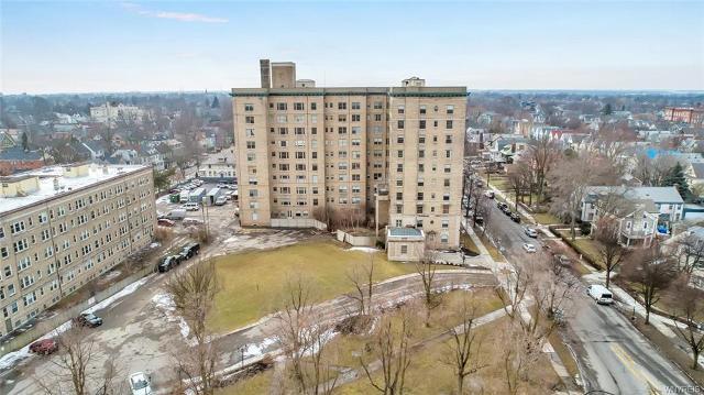 33 Gates Cir Unit3E, Buffalo, 14209, NY - Photo 1 of 36