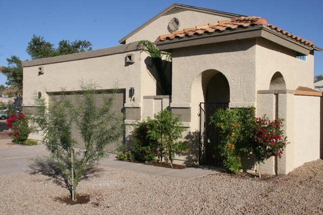 619 Jensen Unit74, Mesa, 85203, AZ - Photo 1 of 36