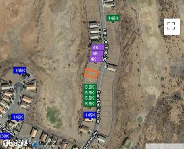LOT 11 E Camino Del Rancho, Douglas, 85607, AZ - Photo 1 of 1