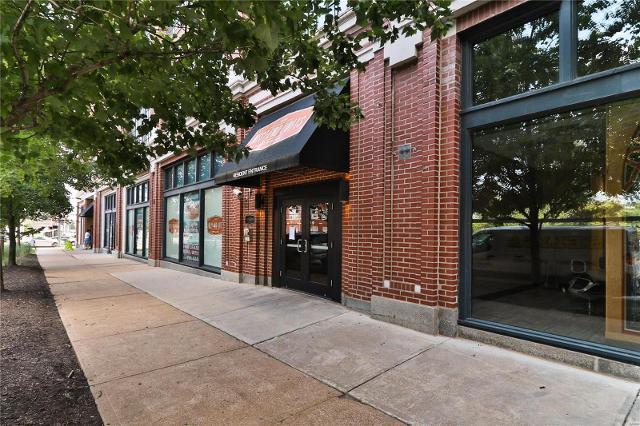 4100 Forest Park Unit116, St Louis, 63108, MO - Photo 1 of 42