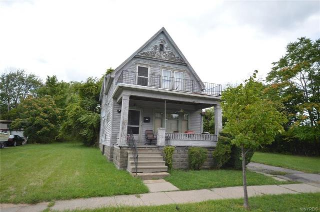 46 Kingsley, Buffalo, 14208, NY - Photo 1 of 6
