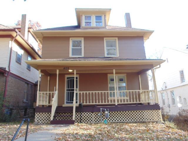 409 Benton Blvd, Kansas City, 64124, MO - Photo 1 of 30