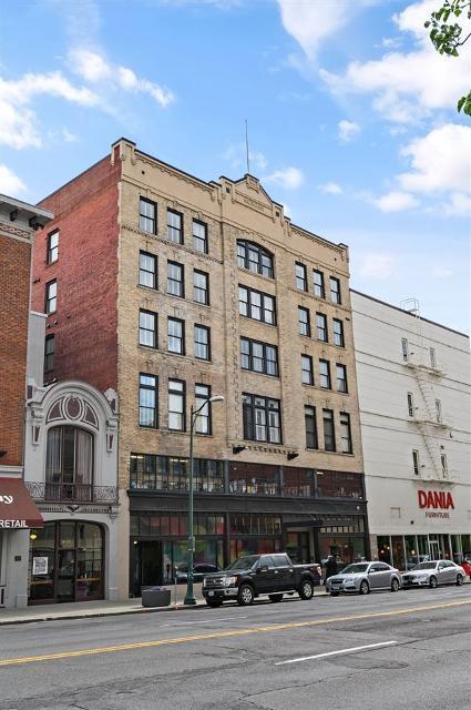 315 Riverside Unit501, Spokane, 99201, WA - Photo 1 of 16