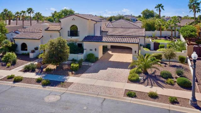 290 N Cloverfield Cir, Litchfield Park, 85340, AZ - Photo 1 of 98