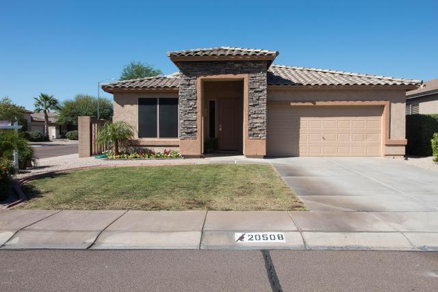 20508 94th, Peoria, 85382, AZ - Photo 1 of 25