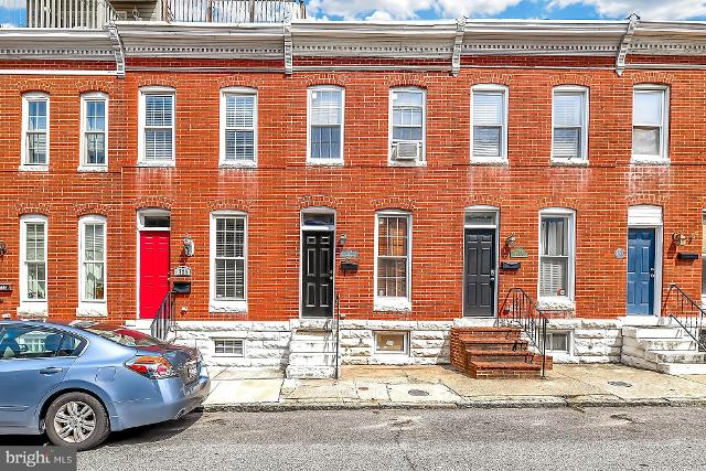 1727 Clarkson, Baltimore, 21230, MD - Photo 1 of 26
