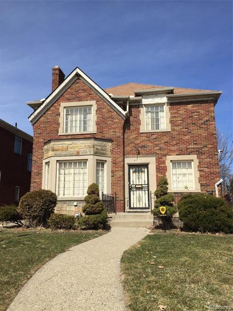 4076 Fullerton St, Detroit, 48238, MI - Photo 1 of 45