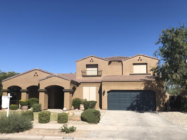 21942 Cherrywood, Queen Creek, 85142, AZ - Photo 1 of 49