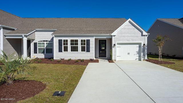 3019 Cedar Creek Ln Unit Wellington, Carolina Shores, 28467, NC - Photo 1 of 71