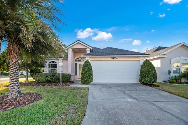 3124 La Reserve Dr, Ponte Vedra Beach, 32082, FL - Photo 1 of 32