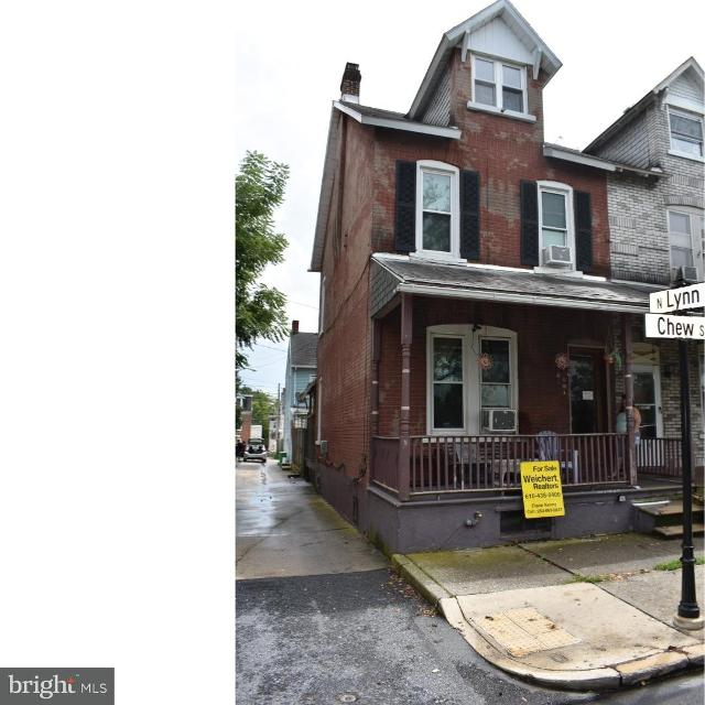 1114 Chew St, Allentown, 18102, PA - Photo 1 of 9