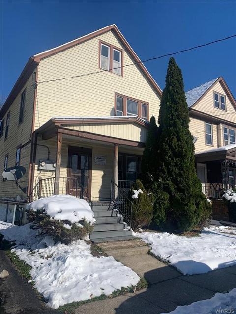 106 Reiman St, Buffalo, 14206, NY - Photo 1 of 15