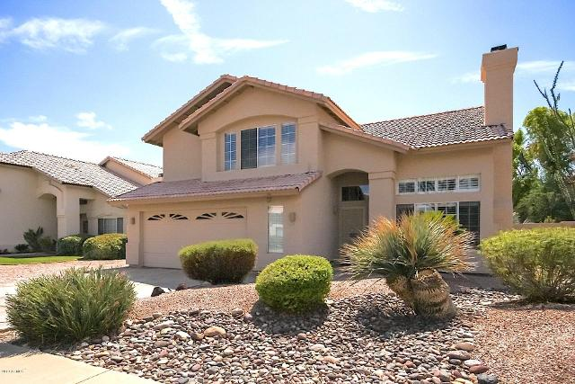 5537 Tonopah, Glendale, 85308, AZ - Photo 1 of 22