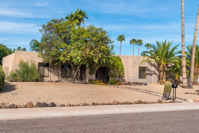6448 Sharon, Scottsdale, 85254, AZ - Photo 1 of 26