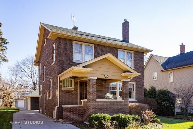 16 S Wright St, Naperville, 60540, IL - Photo 1 of 46
