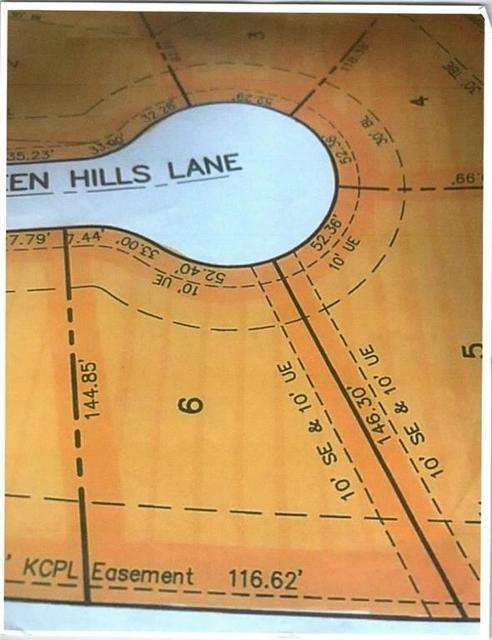 6132 N Green Hills Ln, Kansas City, 64151, MO - Photo 1 of 3