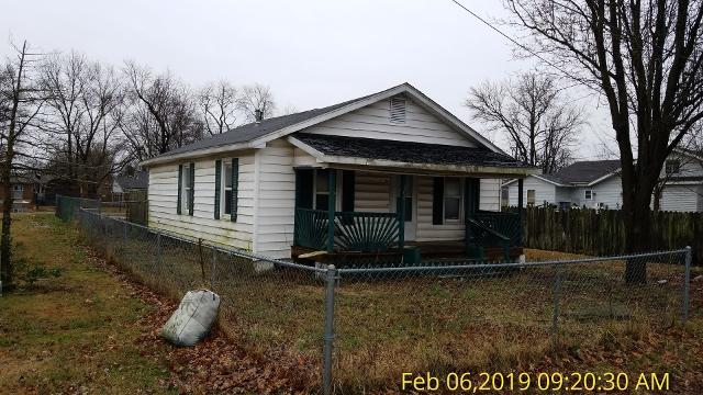 706 Illinois, West Frankfort, 62896, IL - Photo 1 of 19
