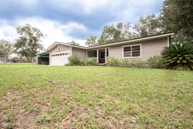 19862 NW Co Rd 235, Lake Butler, 32054, FL - Photo 1 of 38