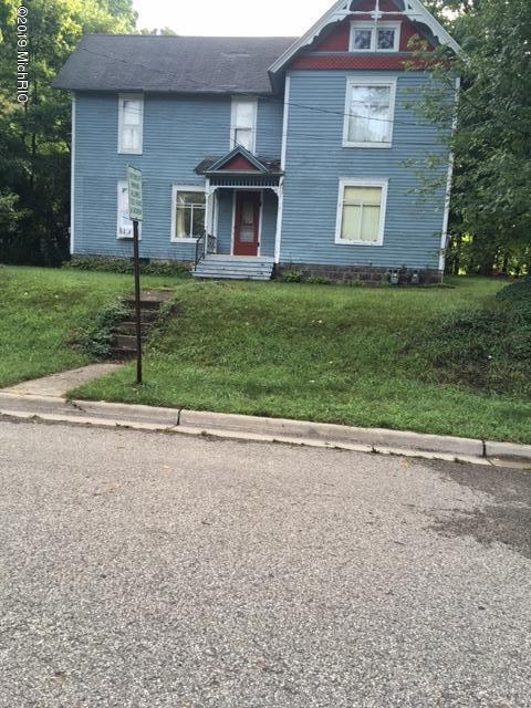 144 Park Ave, Allegan, 49010, MI - Photo 1 of 9