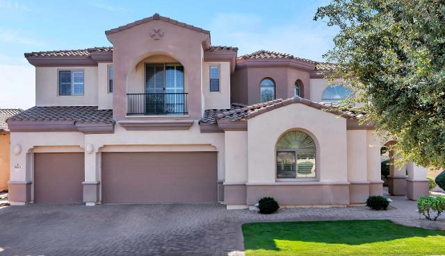 885 W Orchard Ln, Litchfield Park, 85340, AZ - Photo 1 of 45