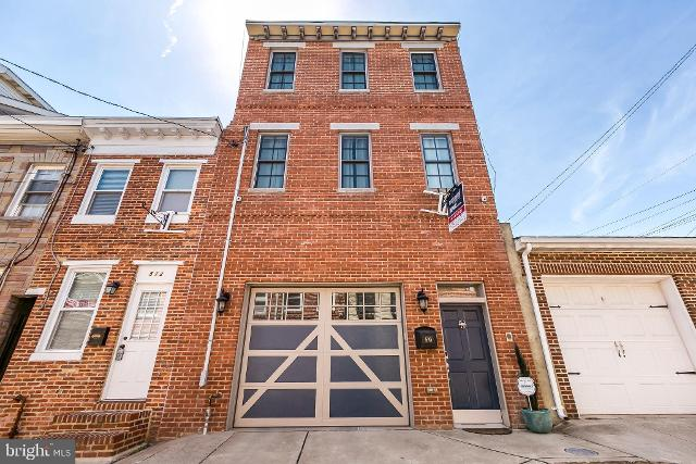 510 Chapel, Baltimore, 21231, MD - Photo 1 of 58