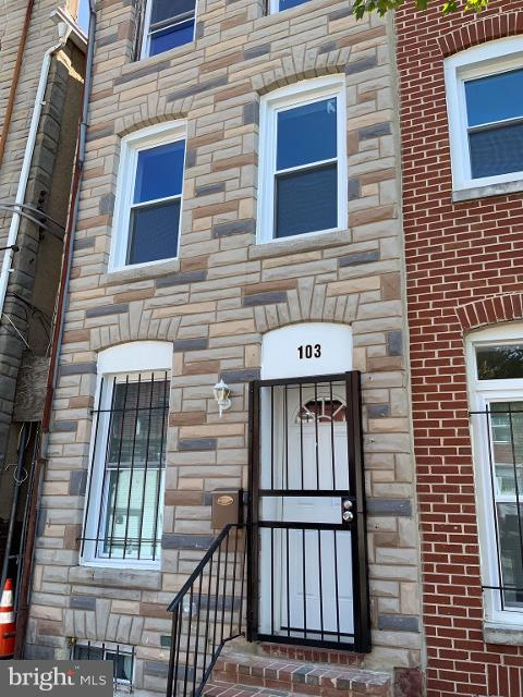 103 Carey, Baltimore, 21223, MD - Photo 1 of 14