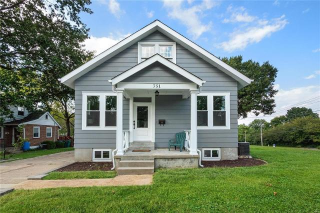 751 Jackson, St Louis, 63119, MO - Photo 1 of 14