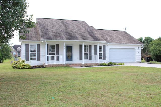 213 Wind Chase, Madisonville, 37354, TN - Photo 1 of 37