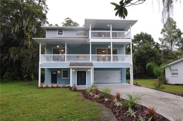 1641 Lonesome Pine, Tarpon Springs, 34689, FL - Photo 1 of 48