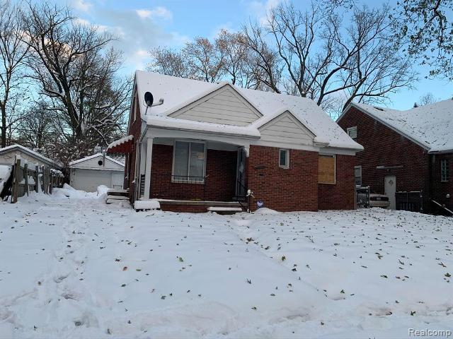 16524 Westbrook St, Detroit, 48219, MI - Photo 1 of 6