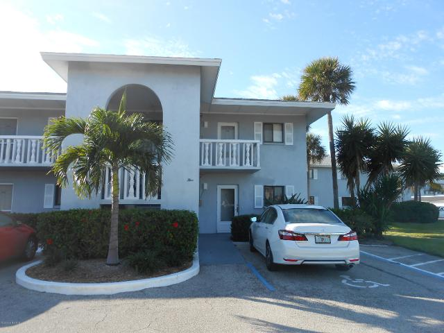 3799 S Banana River Blvd Unit 512, Cocoa Beach, 32931, FL - Photo 1 of 8