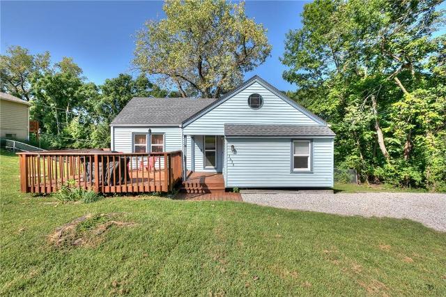 3634 Woodland, Kansas City, 64116, MO - Photo 1 of 22