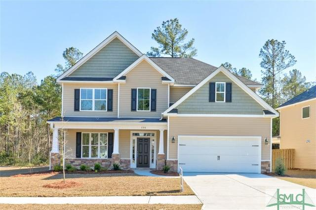 336 Coconut Dr, Bloomingdale, 31302, GA - Photo 1 of 29