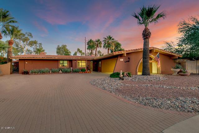 4413 N 87th Pl, Scottsdale, 85251, AZ - Photo 1 of 41