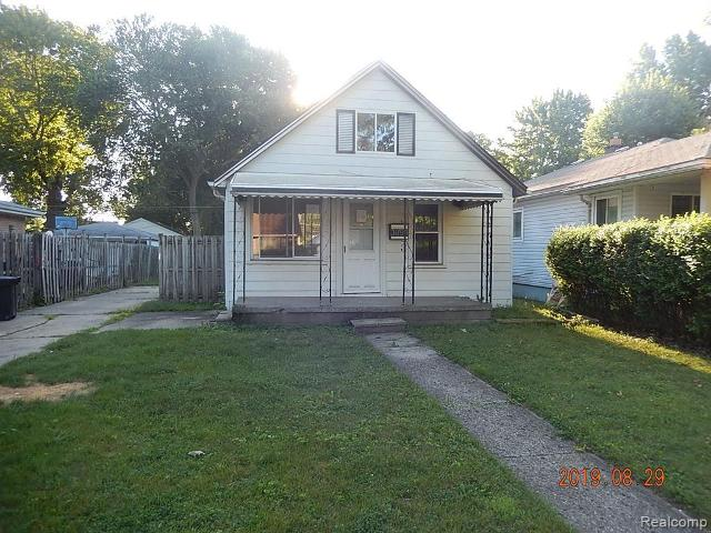 3993 Weddell, Dearborn Heights, 48125, MI - Photo 1 of 6