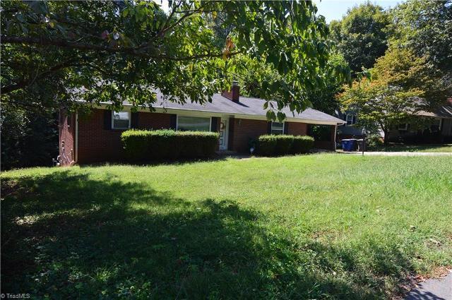 1254 Wedgewood, Winston Salem, 27103, NC - Photo 1 of 27