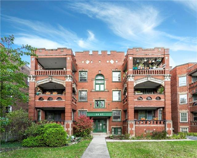 2685 Euclid Heights Unit2, Cleveland Heights, 44106, OH - Photo 1 of 29
