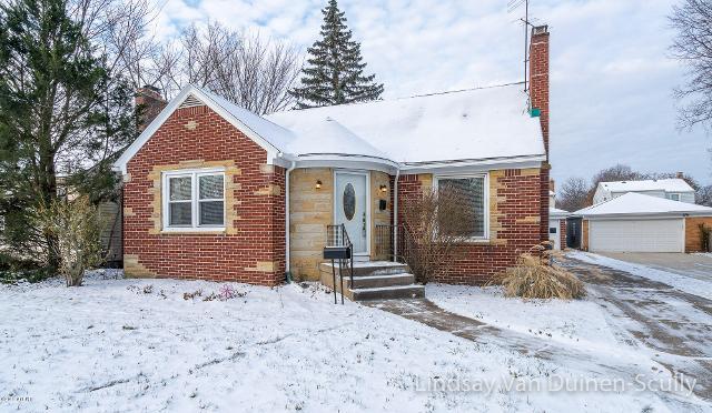 2253 College Ave SE, Grand Rapids, 49507, MI - Photo 1 of 25