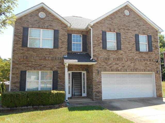 5760 Pearson, Forest Park, 30297, GA - Photo 1 of 24