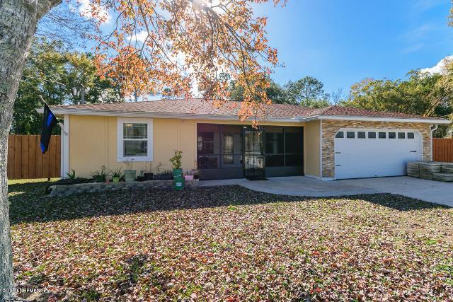 2717 Greenwood Ln W, Middleburg, 32068, FL - Photo 1 of 20