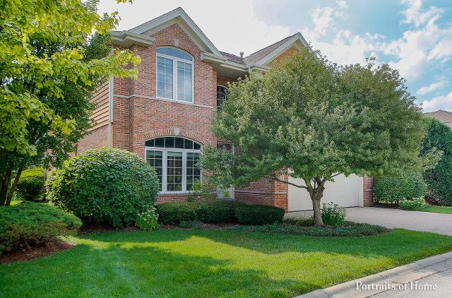 6454 Emerald, Willowbrook, 60527, IL - Photo 1 of 25